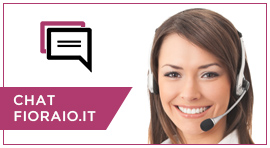 chat online con fioraio.it